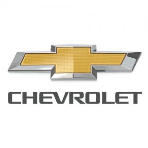 Chevrolet ohišje