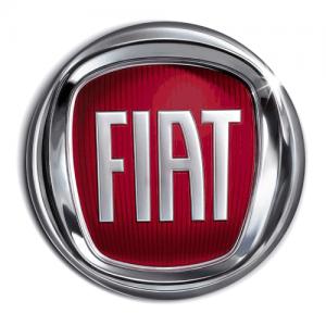 Fiat ohišje