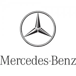 Mercedes Benz ohišje