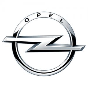 Opel ohišje