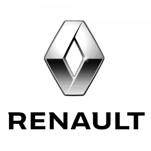 Renault ohišje
