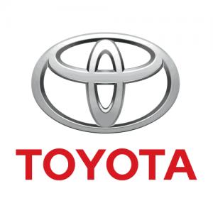 Toyota ohišje