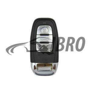 Avto Ključi Ibro aus05-1