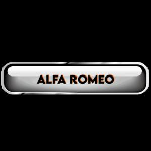 Alfa Romeo ohišje